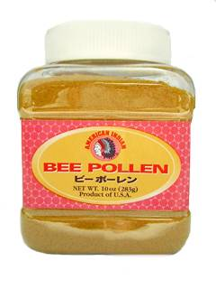 Bee Pollen, Powder